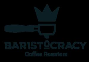 baristocracy coffee logo