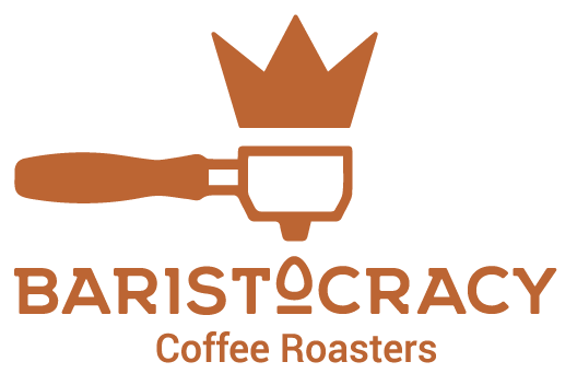 Baristocracy Coffee